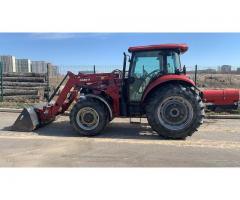 Трактор Case JX110