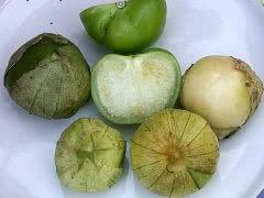 Откройте для себя ягодный и овощной физалис.