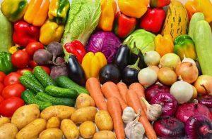 Удобрения для овощей. Органические или минеральные?