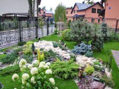 Дизайн садового участка по Фен-Шуй и не только