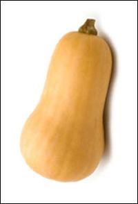 Сорт тыквы Баттернат