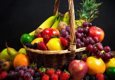 Польза фруктов для детей и взрослых